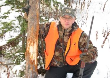 Éric Jean, Cinéaste, auteur et passionné de chasse